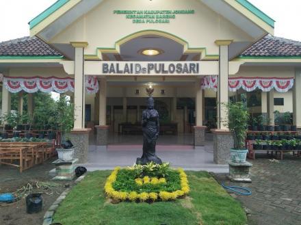 Pemanfaatan Lahan untuk (TOGA) di Desa Pulosari