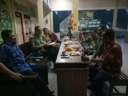 Ngobrol Bareng DPMD Provinsi Jawa Timur