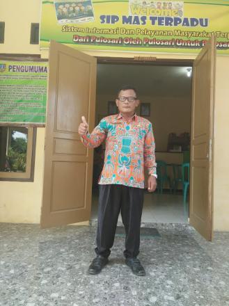 Keterbukaan Informasi Desa Penting untuk Membangun Desa