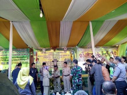 Juara II Lomba Desa Tingkat Kabupaten Jombang