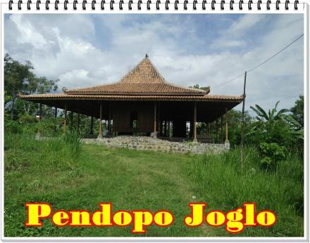 Pendopo Joglo